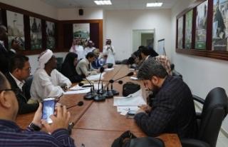 'İİT, Filistin'de iki devletli çözümden...