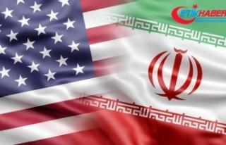 İran'dan ABD'ye 'nükleer anlaşmaya...