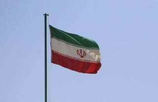 """İran'dan """"ABD ile görüşme yok""""..."""