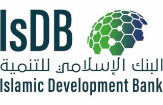 İslam Kalkınma Bankasına yeni marka kimliği