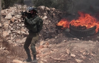 İsrail askerleri Filistinli Down sendromlu genci...