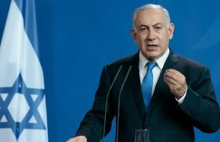İsrail'den AB'ye tepki