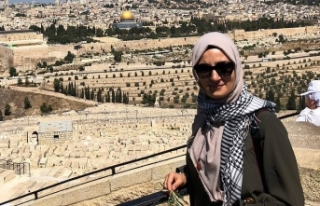 İsrail mahkemesi Ebru Özkan için kararını verdi
