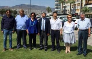 İzmir'de 'Gastronomi Müzesi' hedefi