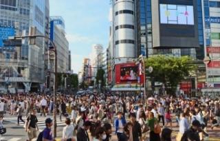 Japonya'da aşırı sıcaklar can almaya devam...