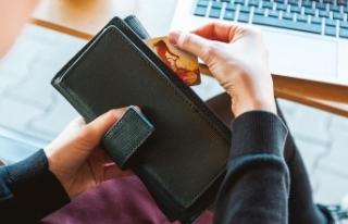 Kartlı ödemeler yılın ilk yarısında yüzde 20...