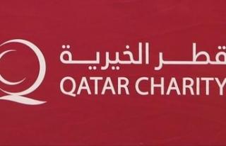 Katar Hayır Kurumu Sudan'da göz hastanesi inşa...