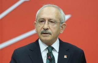 Kılıçdaroğlu, 95 bin lira tazminat ödemeye mahkum...