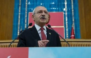 Kılıçdaroğlu'na 'Cumhurbaşkanına hakaret'ten...