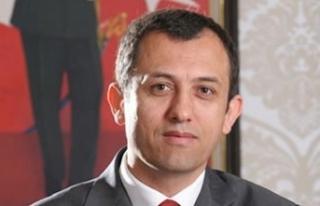Kılıçdaroğlu'nun Başdanışmanı istifa...