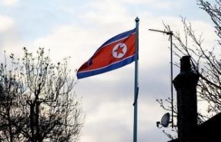 Kuzey Kore'de halka 'Kemer sıkmaya hazır...