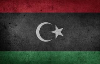 Libya'da Anayasa Hazırlama Komisyonu Başkanı...