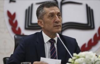 Milli Eğitim Bakanı Selçuk: 15 Temmuz canlarla...