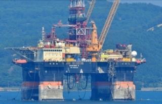 Mısır, petrol ve doğalgaz aramalarına hız verdi