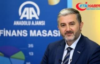MÜSİAD Başkanı Kaan: Birilerinin faizle piyasaya...