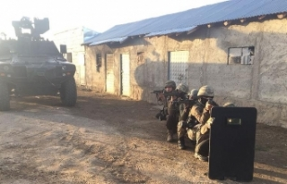 Öldürülen teröristler 4 saldırının faili çıktı