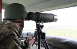 Operasyonlar terör örgütü PKK'nın nefesini...