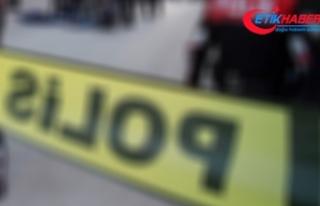 Otomobil tıra çarptı: 2 asker hayatını kaybetti