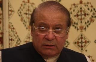'Pakistan'a dönüp hapse gireceğim'
