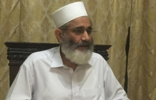 Pakistan'da dini ittifak 'eşit şartlarda...