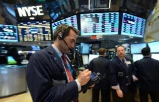 Piyasalar Juncker-Trump görüşmesine odaklandı