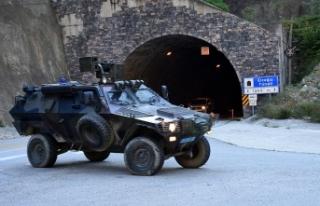 PKK'nın Karadeniz'deki faaliyetleri bitme...