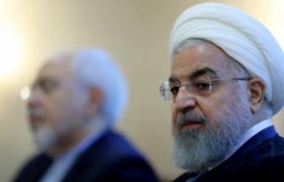 Ruhani'den Trump'a: Aslanın kuyruğuyla...