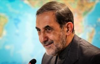 """""""Rusya, ABD'nin İran'a yönelik yaptırımlarını..."""