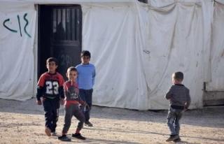 Rusya'nın 'Suriyelilerin ülkelerine dönüş'...