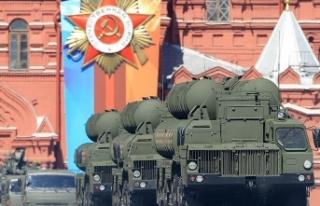 Rusya'nın 'yenilmez silahları'nda hazırlıklar...