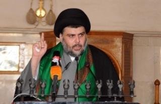 Sadr'dan sürpriz Lübnan ziyareti