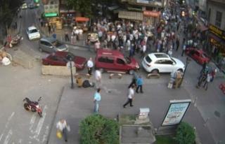 Samsun'daki cinayetin yeni görüntüleri ortaya...