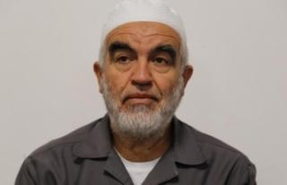 Şeyh Raid Salah'ın yeğeni gözaltına alındı