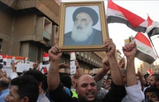 Sistani'den hükümete 'laf değil icraat yapın'...