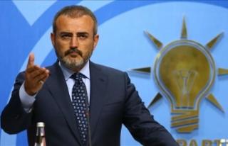 'Siyasetin gündemini Kılıçdaroğlu'nun...
