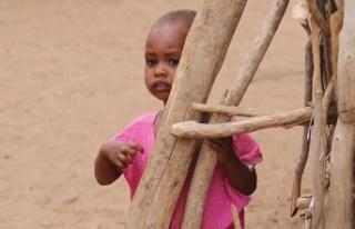 Somali'de kız çocuklarının popüler ismi:...