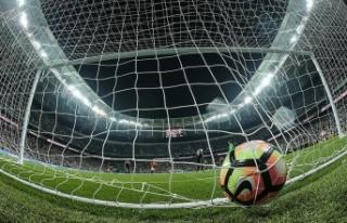 Süper Lig'de satılan Passolig sayısı 3 milyonu...