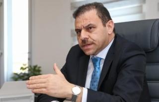 TMSF Başkanı Muhiddin Gülal: TMSF kayyumluğunda...