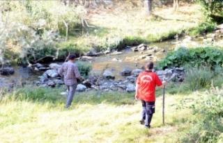 Tokat'ta 4 yaşındaki çocuk kayboldu