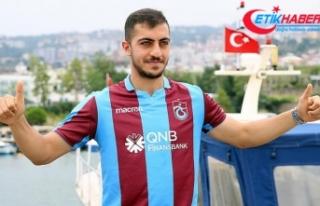 Trabzonspor İranlı futbolcuyu renklerine bağladı