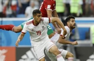 Trabzonspor'un gündemindeki İranlı stoperde...