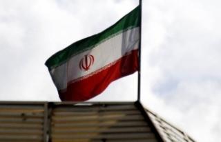 İran'da 'hayat pahalılığı' protestoları...