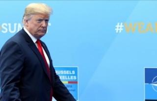 Trump'ın 'savunma külfeti' NATO'yu...