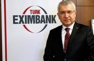 Türk Eximbank reeskont kredilerinde e-bono uygulamasını...