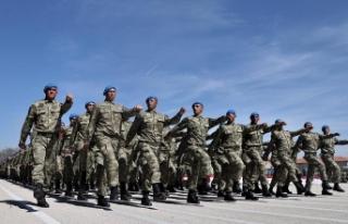 Türk Silahlı Kuvvetlerinde 'tarihi' değişiklik