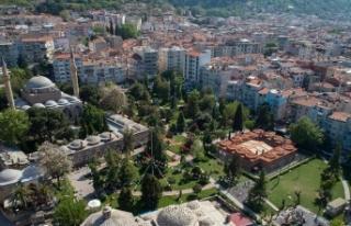 Türkiye genelinde haziranda 119 bin 413 konut satıldı