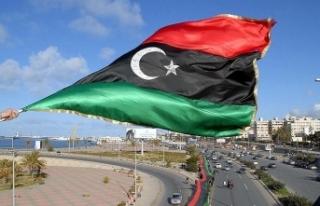 'Türkiye'nin Libya'ya desteğini takdirle...