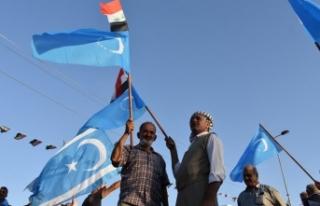 Türkmenler, seçimlerde yapılan hilelerin ortaya...