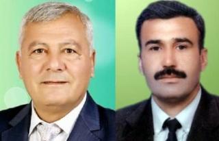 Türkoğlu'nda, şoförler odasının eski başkanı,...