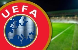 UEFA'dan Palabıyık ve Göçek'e görev